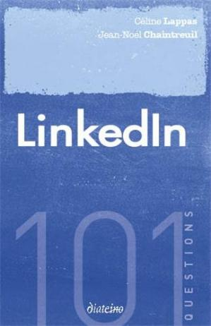 Book cover 101 questions sur LinkedIn