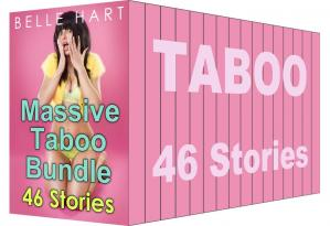 Book cover 46 Stories