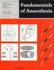 Обложка книги Fundamentals of Anesthesia