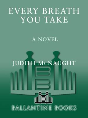 Portada del libro Every Breath You Take