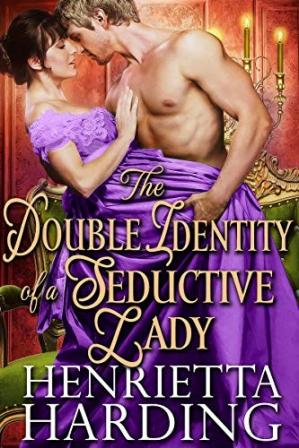 Book cover The Double Identity of a Seductive Lady