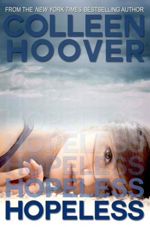 Book cover Hopeless