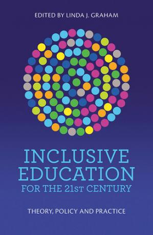 Book cover Inclusive Education for the 21st Century