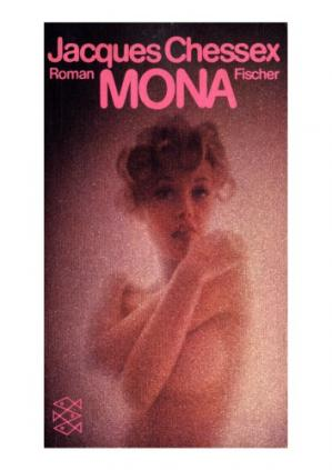 Book cover Mona