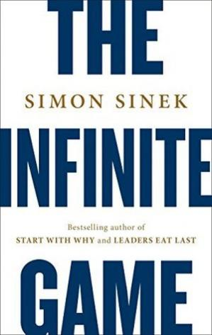 Book cover The Infinite Game