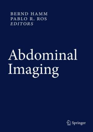 Book cover Abdominal imaging