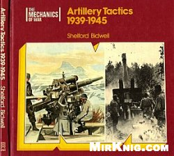 Book cover Artillery Tactics 1939-1945