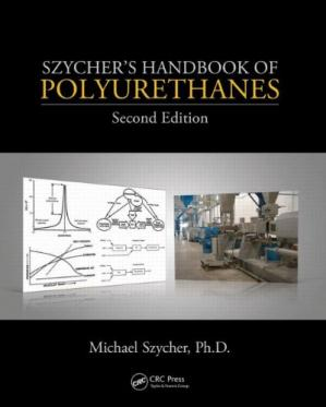Copertina Szycher's Handbook of Polyurethanes, Second Edition