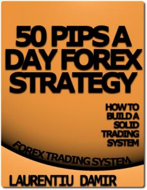 Copertina 50 Pips A Day Forex Strategy