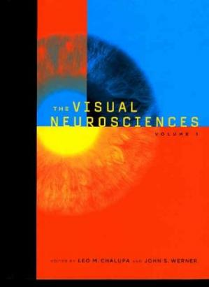Copertina The visual neurosciences