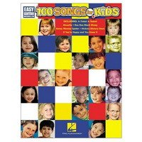 Buchdeckel 100 Songs for Kids: Easy Guitar with Notes and Tabs