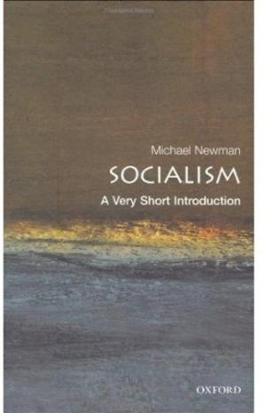Book cover Socialism: A Very Short Introduction