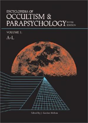 Copertina Encyclopedia of Occultism and Parapsychology. A-L
