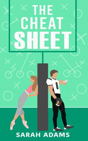 Book cover The Cheat Sheet