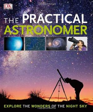 Book cover The Practical Astronomer