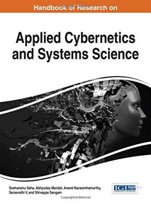Book cover Handbook of Research on Applied Cybernetics and Systems Science