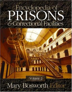 表紙 Encyclopedia of prisons & correctional facilities