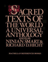 Book cover Sacred Texts of the World A Universal Anthology
