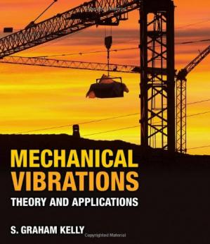 Εξώφυλλο βιβλίου Mechanical Vibrations: Theory and Applications