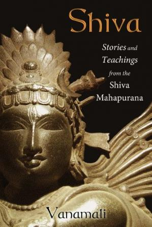 Portada del libro Shiva: Stories and Teachings from the Shiva Mahapurana