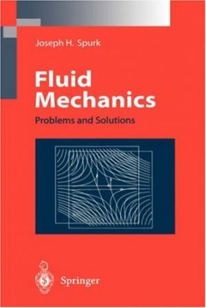 Book cover Fluid Mechanics: Problems and Solutions