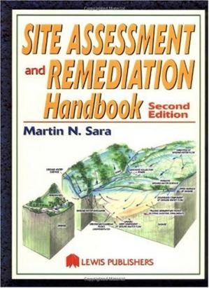 पुस्तक कवर Site Assessment and Remediation Handbook, Second Edition