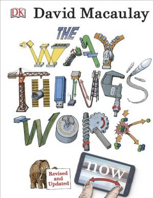 Book cover The Way Things Work Now