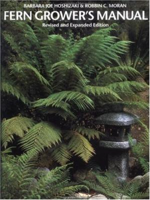 Обкладинка книги Fern Grower's Manual: Revised and Expanded Edition
