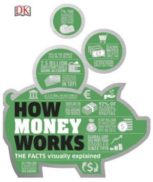 Book cover How Money Works