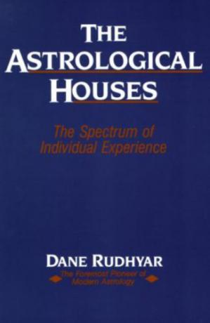 Buchdeckel The Astrological Houses: The Spectrum of Individual Experience