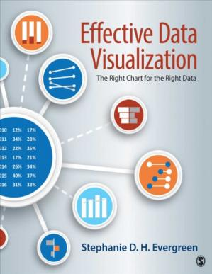 Copertina Effective Data Visualization:The Right Chart for the Right Data