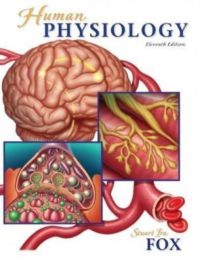 Book cover Human Physiology