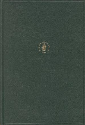 Book cover The Encyclopaedia of Islam: San - Sze Vol 9 (Encyclopaedia of Islam New Edition)