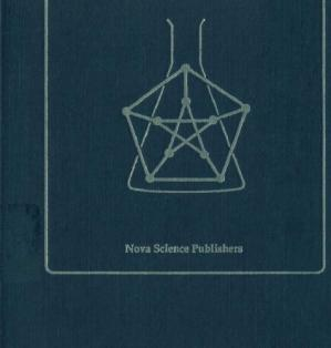 Book cover Computational chemical graph theory