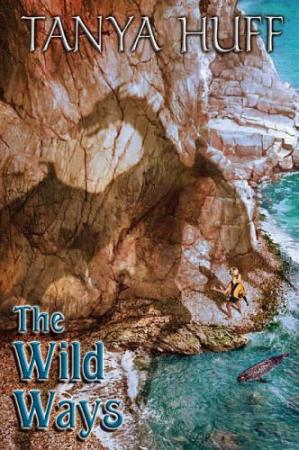 Book cover The Wild Ways