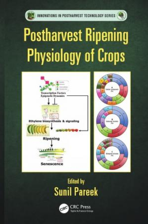 Book cover Postharvest ripening physiology of crops