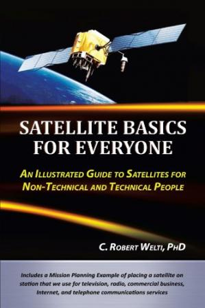 Book cover Satellite basics for everyone