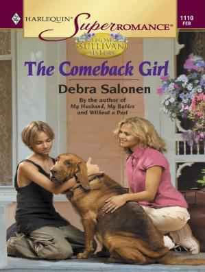 Book cover The Comeback Girl