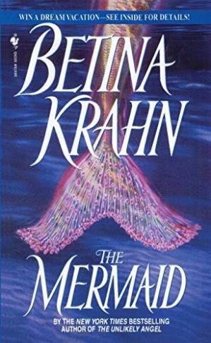 Book cover The Mermaid