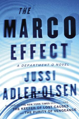 Book cover The Marco Effect