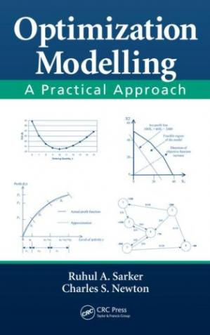 Book cover Optimization modelling: a practical approach