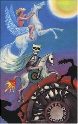 Book cover Behold a Pale Horse
