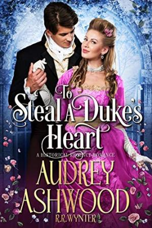 Book cover To Steal a Duke's Heart