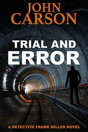 Book cover Trial and Error