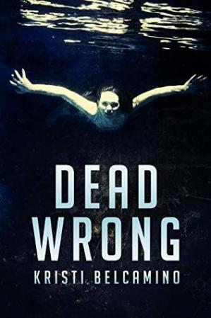 Sampul buku Dead Wrong