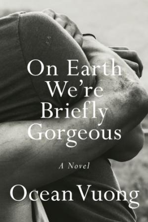 Book cover On Earth We're Briefly Gorgeous