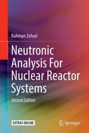Book cover Neutronic Analysis For Nuclear Reactor Systems