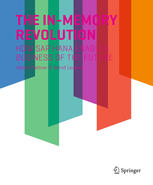 Book cover The In-Memory Revolution: How SAP HANA Enables Business of the Future