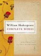 Εξώφυλλο βιβλίου William Shakespeare Complete Works