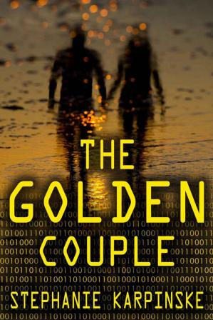 Book cover The Golden Couple (The Samantha Project Series, # 2)